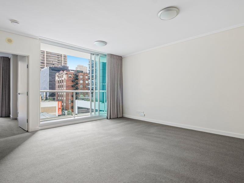 601/108 Albert Street, Brisbane City, Qld 4000
