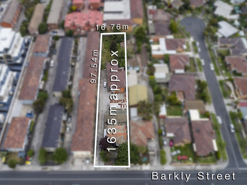 711 Barkly Street, West Footscray, Vic 3012