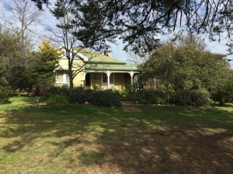 290 Little Plains Road, Rye Park, NSW 2586