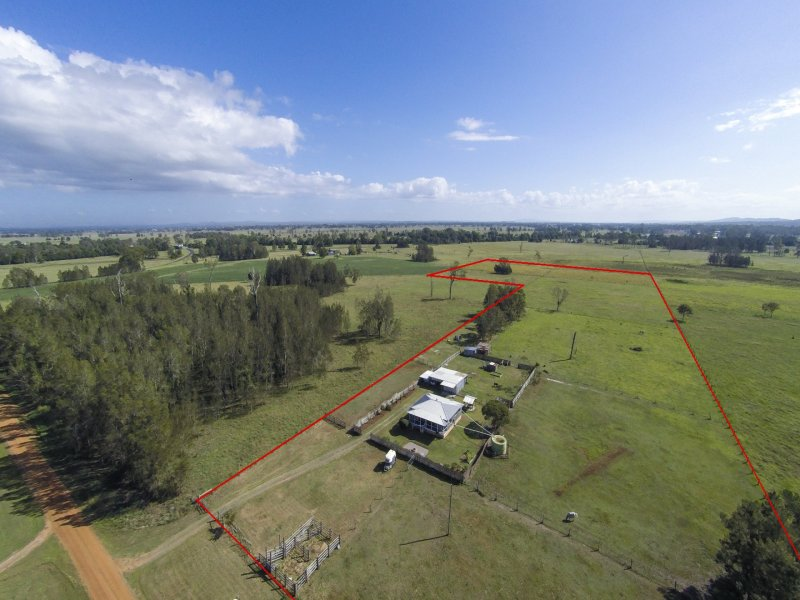 41 Falconer Road, Tucabia, NSW 2462