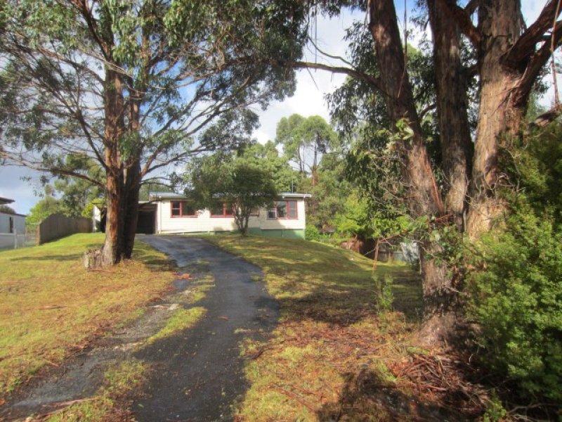 33 Leventhorpe Street, Zeehan, Tas 7469