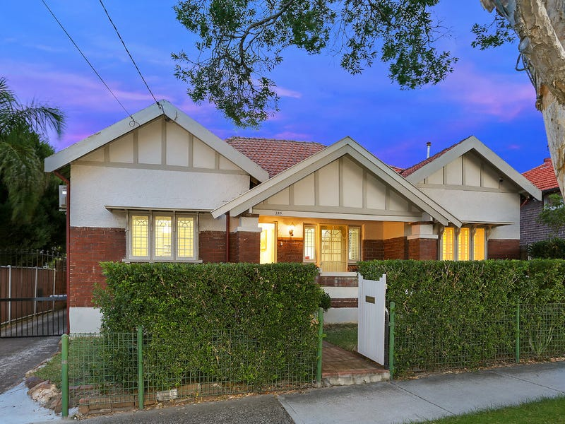 188 Wentworth Road, Burwood, NSW 2134