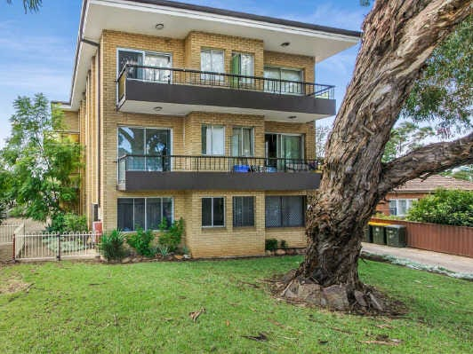 9/37 Calliope Street, Guildford, NSW 2161