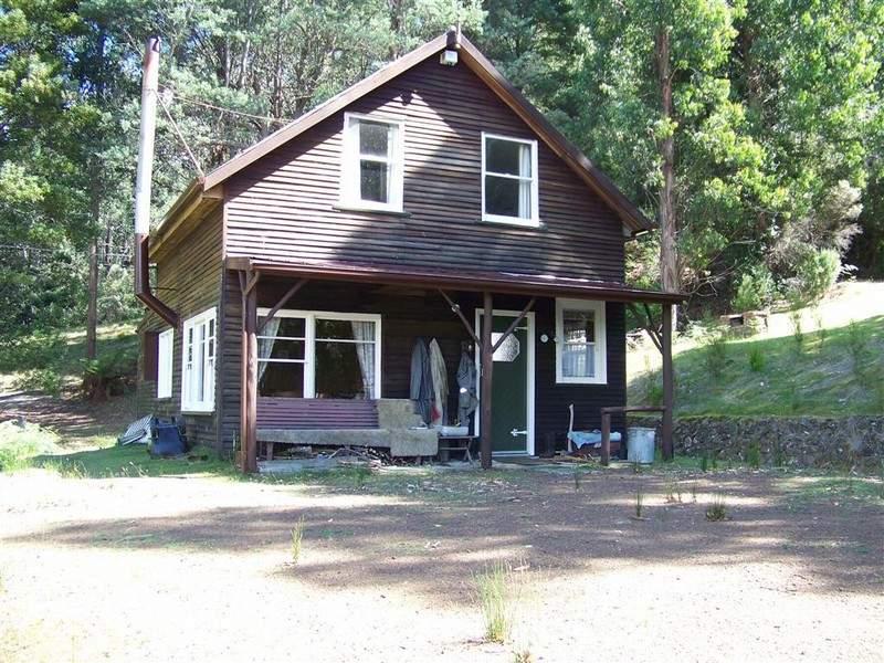 273 Casey's Road, Nicholls Rivulet, Tas 7112
