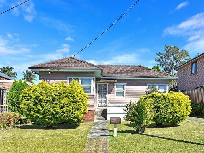 14 Wingara Street, Chester Hill, NSW 2162