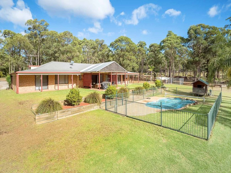 521 New Jerusalem Road, Oakdale, NSW 2570