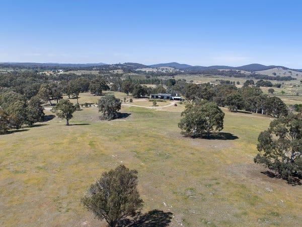 1647 Coolalie Road, Jerrawa, NSW 2582