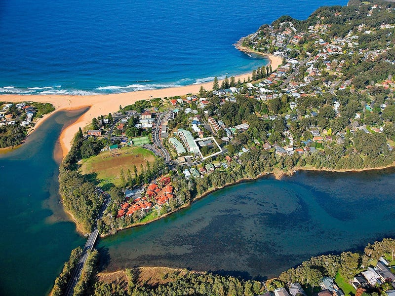 4-6 Cape Three Points Road, Avoca Beach, NSW 2251