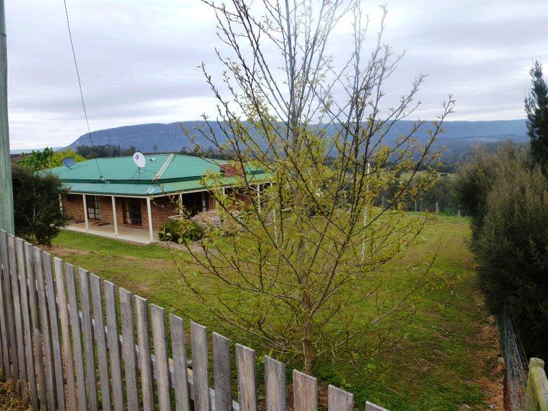 29 Dynans Bridge Road, Weegena, Tas 7304