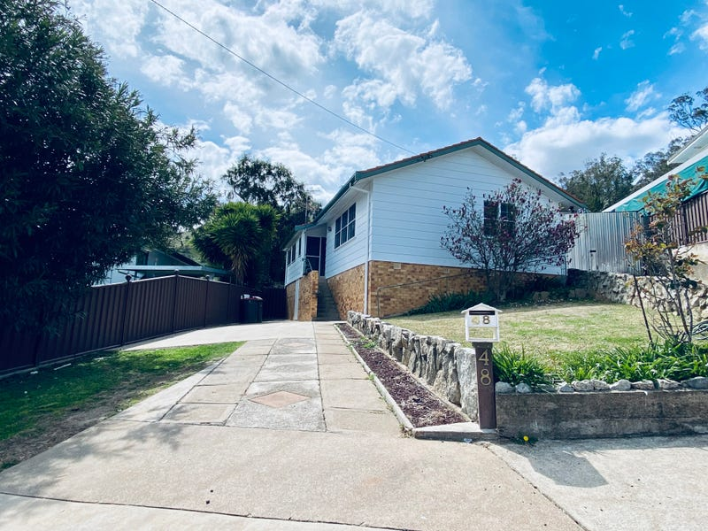 48 Mountview Crescent, Oxley Vale, NSW 2340