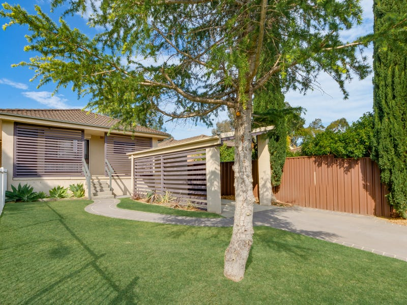 Address available on request, Kearns, NSW 2558