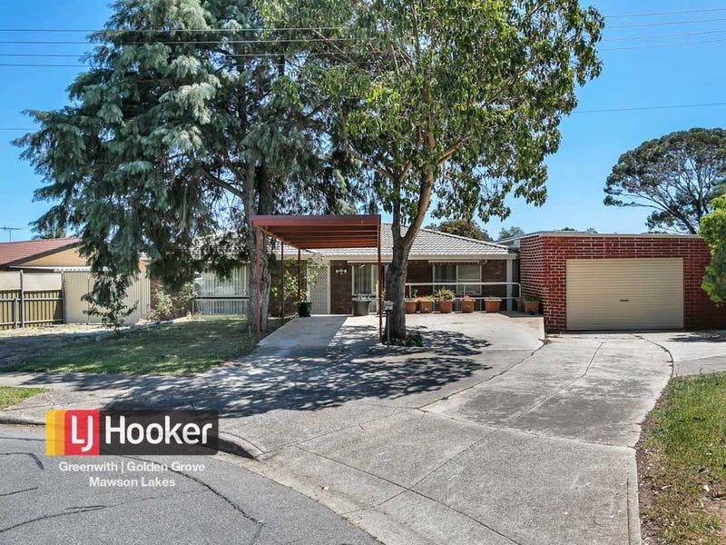 5 Buder Court, Modbury North, SA 5092