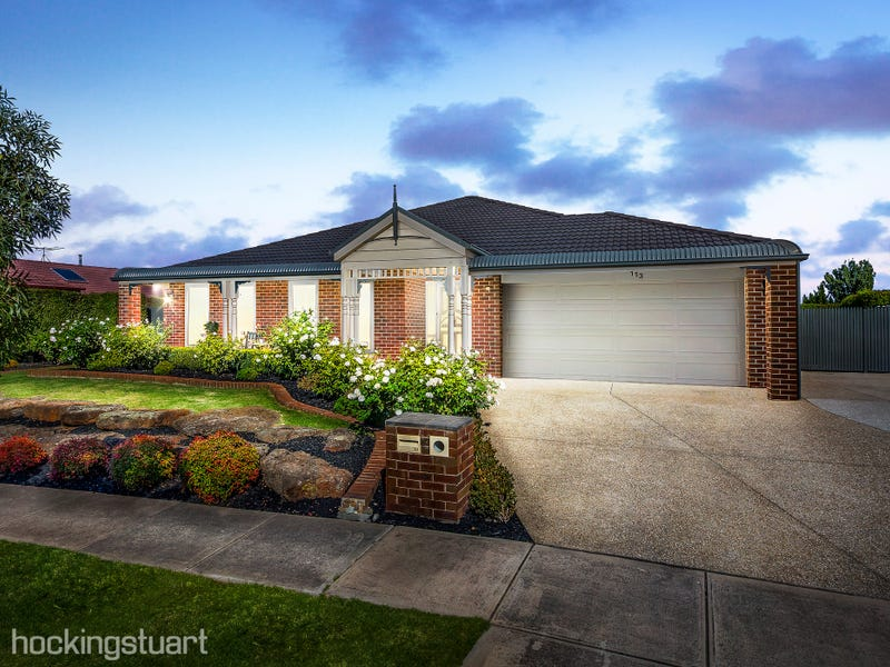 113 Westlake Drive, Melton West, Vic 3337