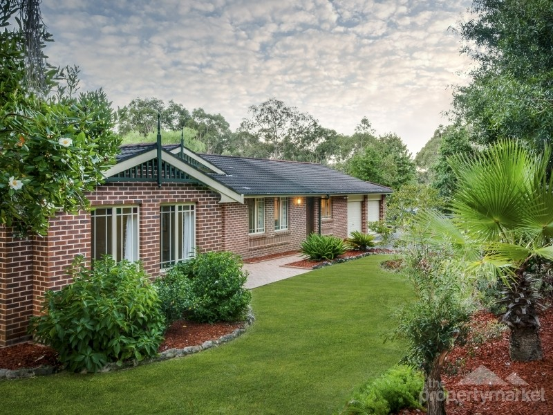22 Parkridge Drive, Jilliby, NSW 2259