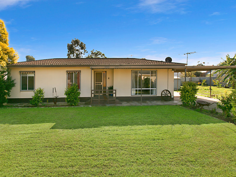 3 Fisher Street, Wasleys, SA 5400