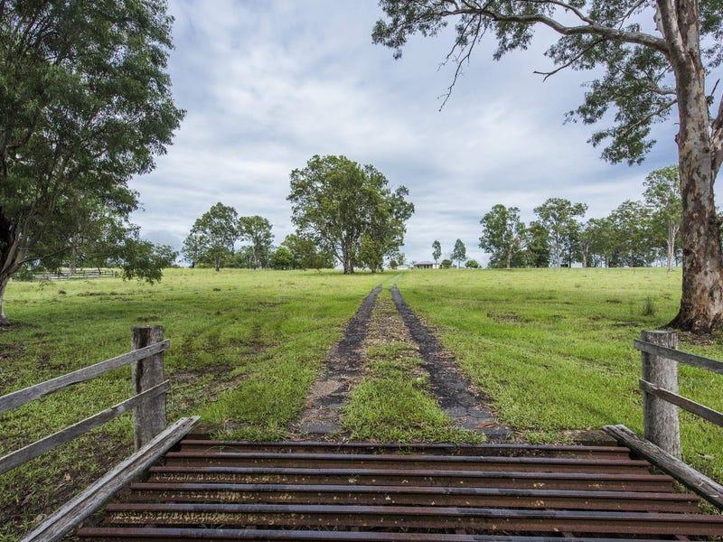 2463 Clarence Way, Copmanhurst, NSW 2460