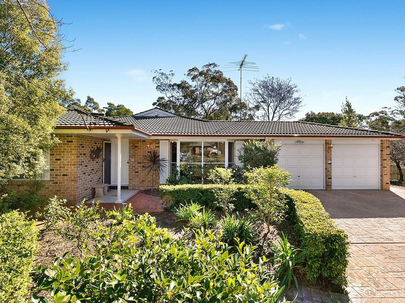 16 Woodbury Street, Woodford, NSW 2778