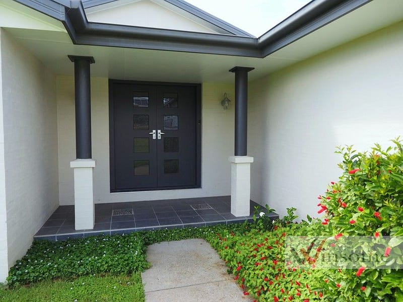 3 Hilton Trotter Place, West Kempsey, NSW 2440