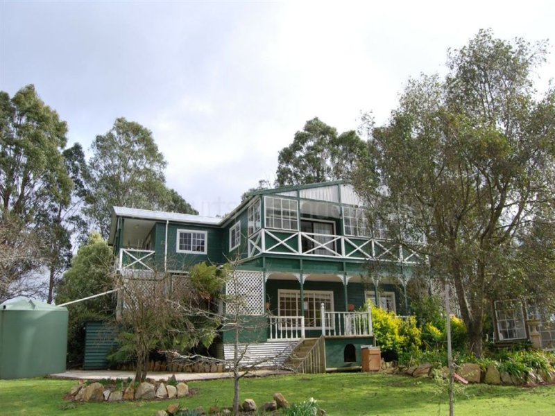 630 Priestleys Lane, Frankford, Tas 7275