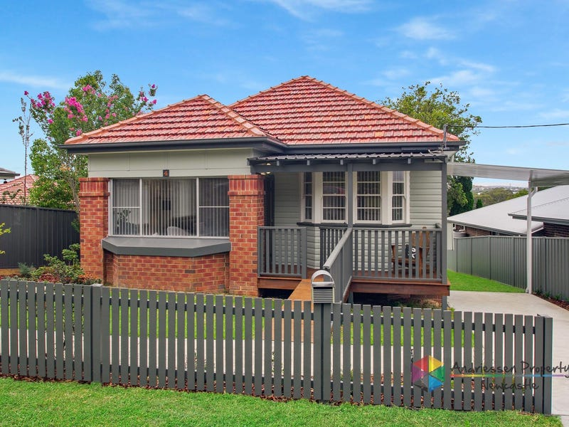 4 Alfred Street, Glendale, NSW 2285