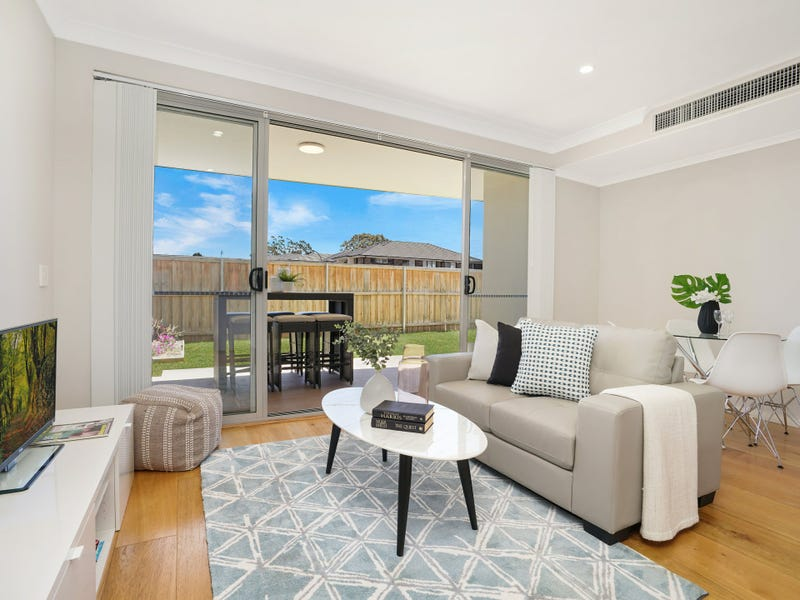 Apartment 10/20 Fairway Drive, Norwest, NSW 2153