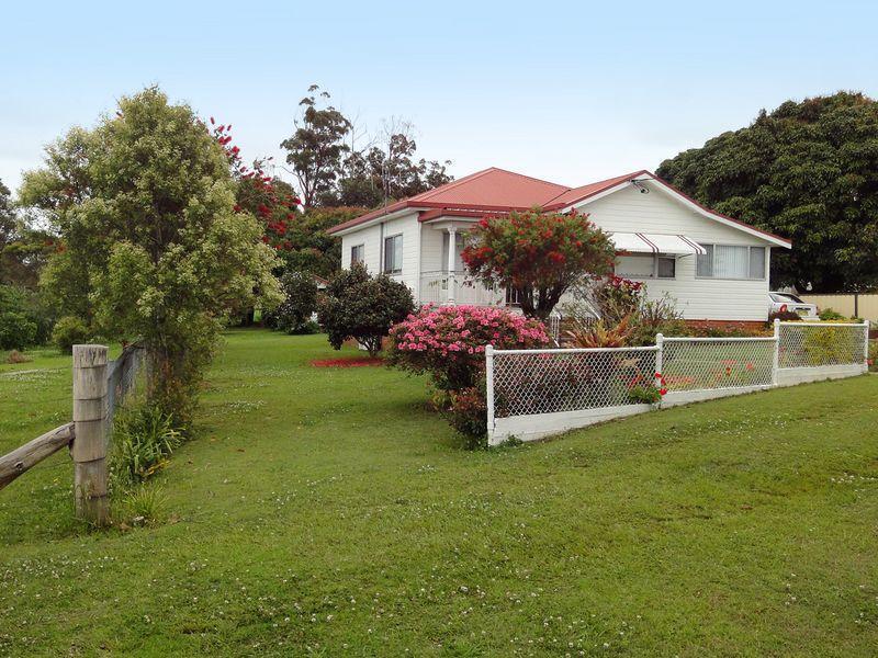 58 Jericho Road, Moorland, NSW 2443