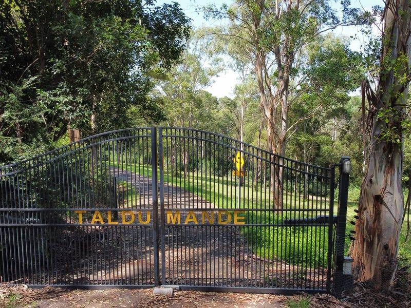 471A Greggs Rd, Kurrajong, NSW 2758