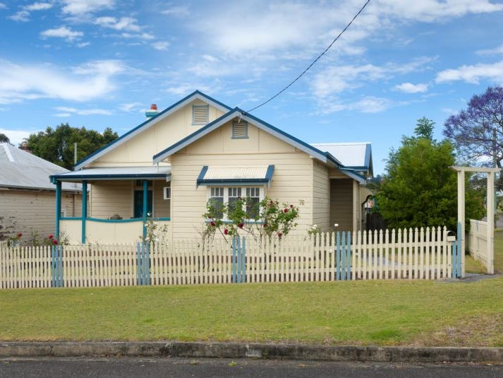 76 Brown Street, Dungog, NSW 2420
