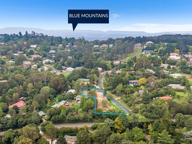 1 Pecks Road Road, Kurrajong Heights, NSW 2758