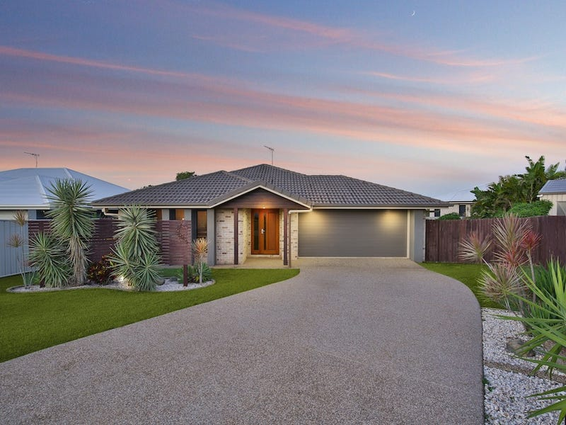 4 Pristine Close, Ashfield, Qld 4670