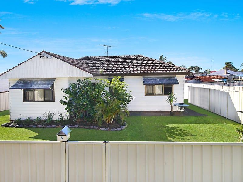 5 Boomerang Street, Beresfield, NSW 2322