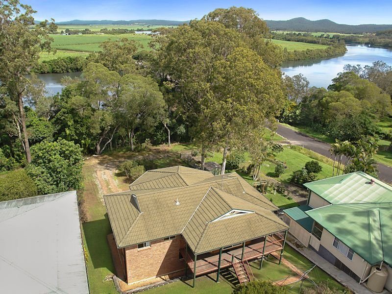 48 River Lane, Woombah, NSW 2469