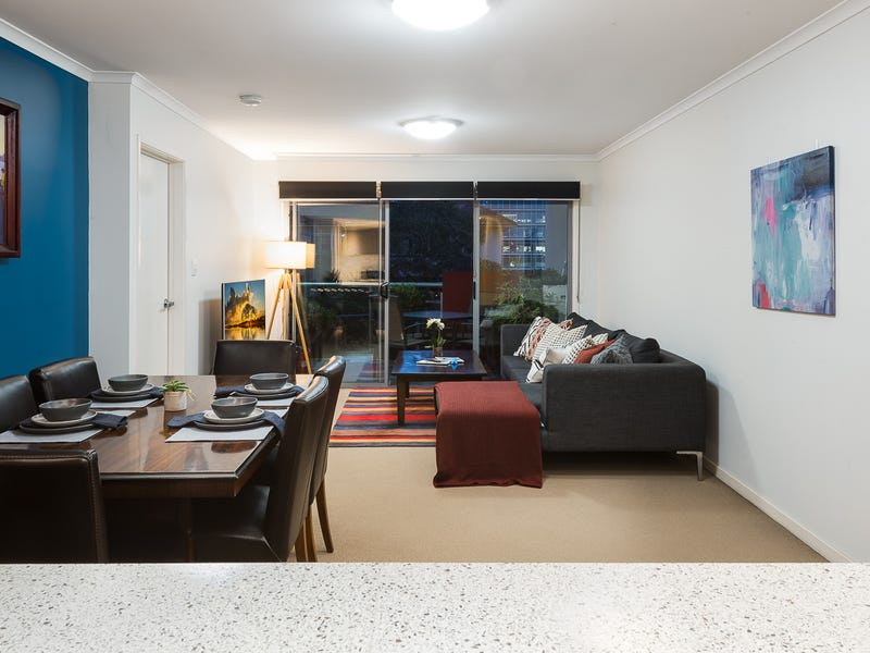 46/78 Brookes Street, Bowen Hills, Qld 4006