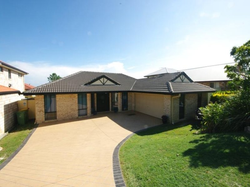 55 Southerden Drive, North Lakes, Qld 4509