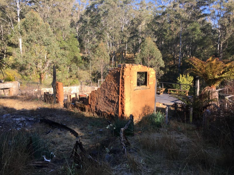 L8 Cemetery Bend Road, Tyringham, NSW 2453