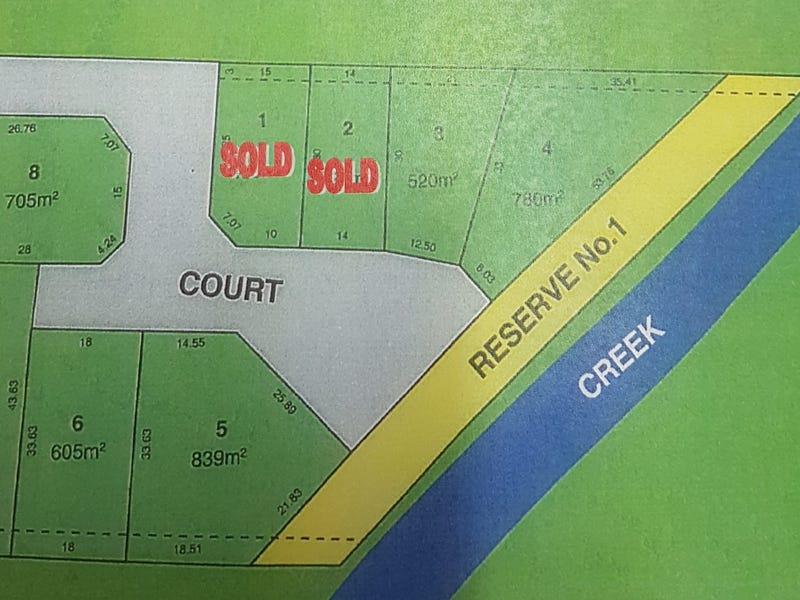 Lot 00, Creek Court, Ballan