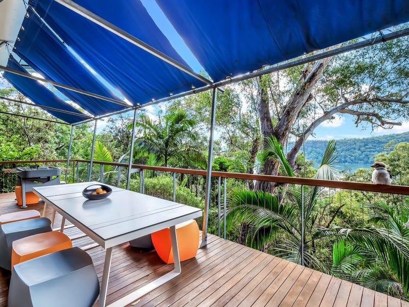 21 Riverview Avenue, Dangar Island, NSW 2083