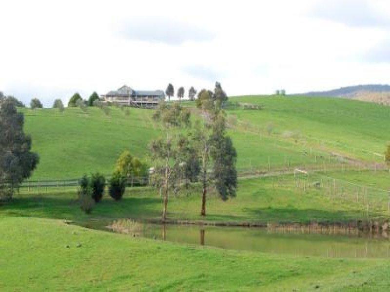 579 Healesville-Kooweerup Road, Healesville, Vic 3777