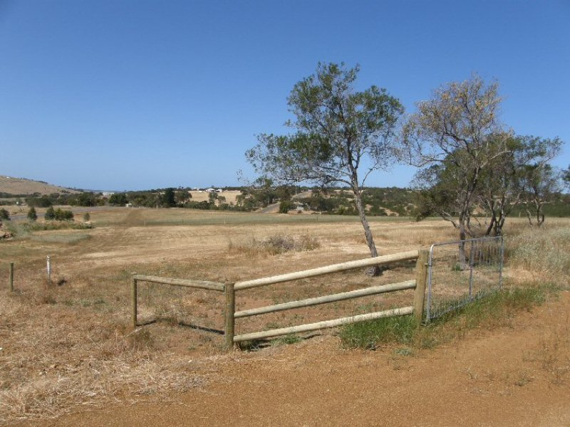 Lot 44 Hidden Valley Lane via, Port Lincoln, SA 5606
