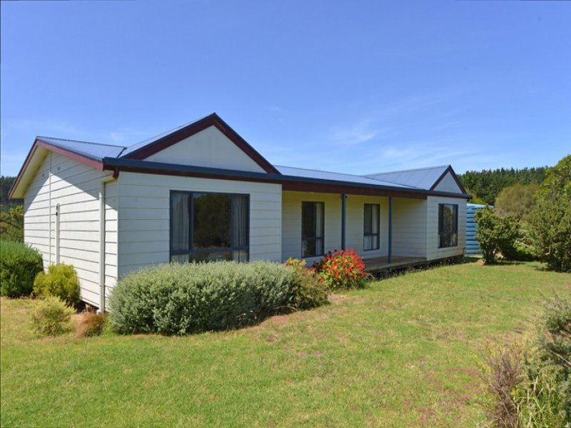 480 Knights and Parkers Road, Cape Bridgewater, Vic 3305