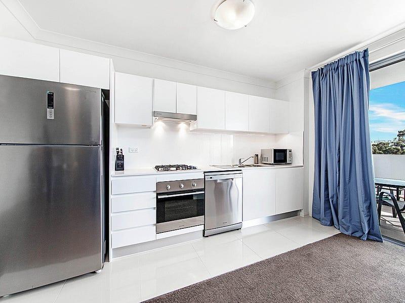 54/51 Bonnyrigg Avenue, Bonnyrigg, NSW 2177