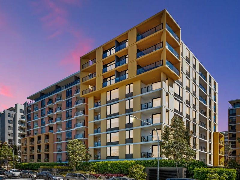 404/21-37 Waitara Avenue, Waitara, NSW 2077