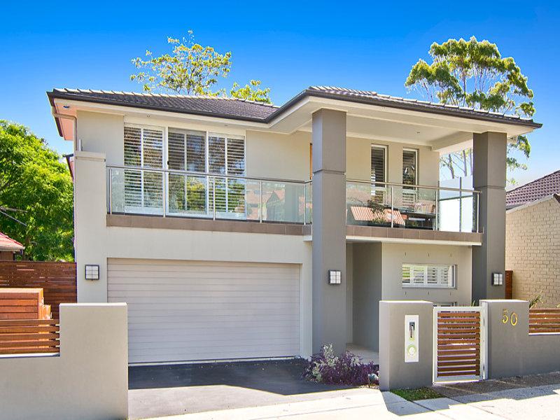 50 Cullen Street, Lane Cove West, NSW 2066