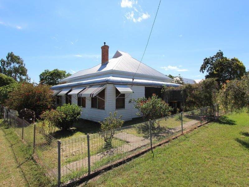 1 Burnett Street, Delungra, NSW 2403