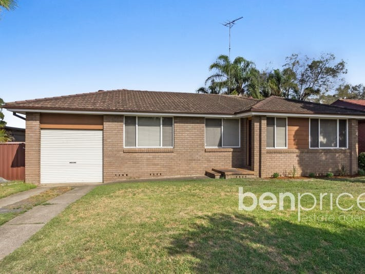 5 Shadlow Crescent, St Clair, NSW 2759