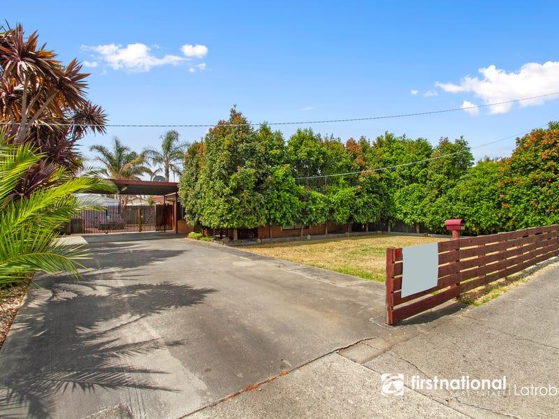 104 Airlie Bank Road, Morwell, Vic 3840