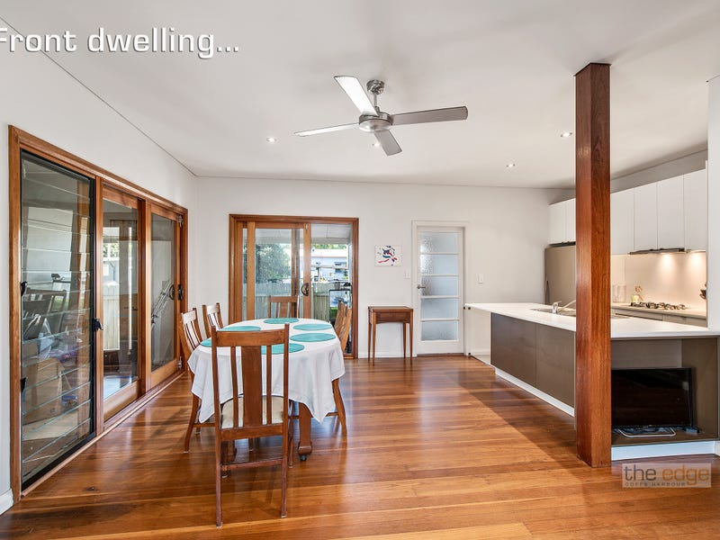 1 & 2/74 Mildura Street, Coffs Harbour, NSW 2450