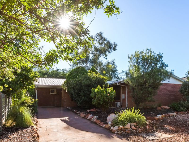 3 Gilbert Place, Larapinta, NT 0875
