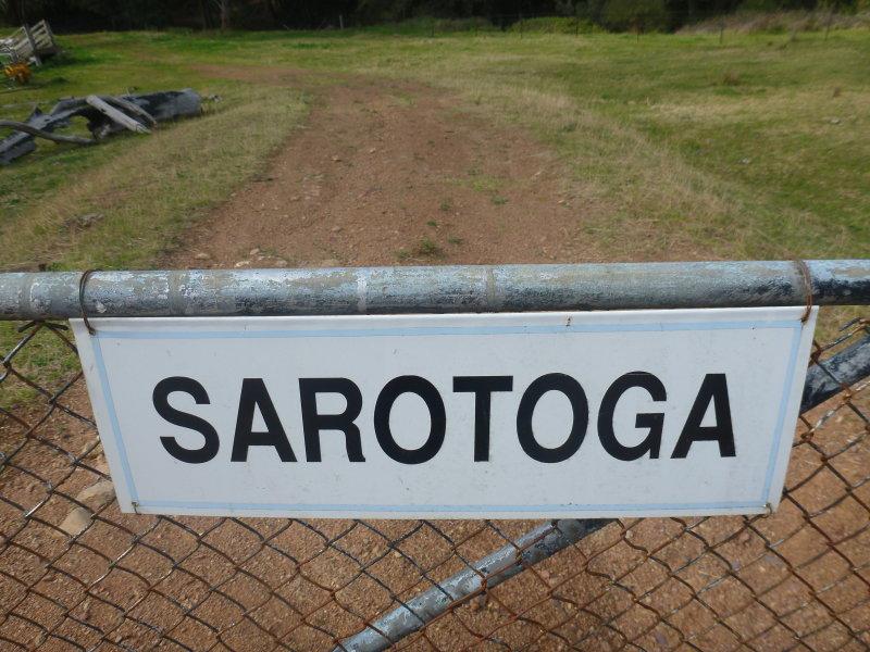 'Sarotoga' Ogunbil Road, Ogunbil, NSW 2340