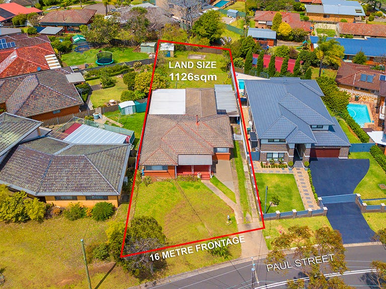 3 Paul Street, Dundas, NSW 2117